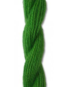 Danish Flower Thread - Kelly Green 507