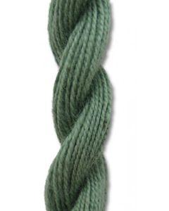 Danish Flower Thread - Light Blue Green 224