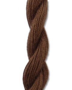 Danish Flower Thread - Light Brown 251