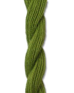 Danish Flower Thread - Light Lime 506