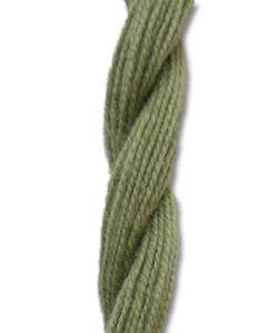 Danish Flower Thread - Light Pistachio 223