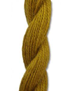 Danish Flower Thread - Mustard 236