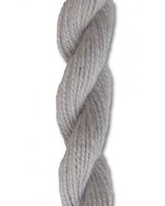 Danish Flower Thread - Pale Gray 303