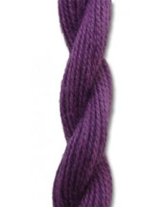 Danish Flower Thread - Purple 234