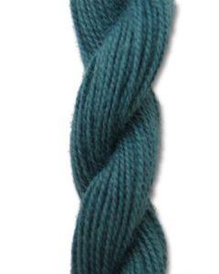 Danish Flower Thread - Sea Green 226
