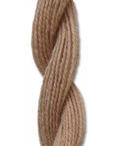 Danish Flower Thread - Tan 250