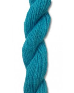 Danish Flower Thread  - Turquoise 510