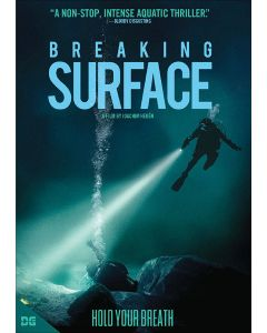 Breaking Surface DVD