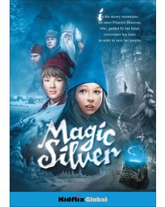Magic Silver DVD