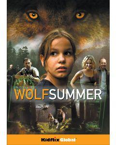 Wolf Summer DVD