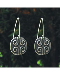 Edel Earrings