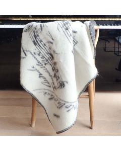 Edvard Grieg's Ved Rondane Blanket