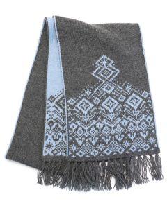 Baltic Woolen Scarf