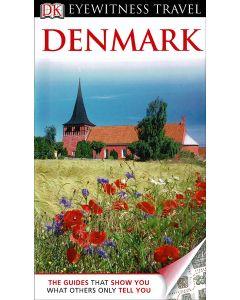 Eyewitness Travel Guide - Denmark