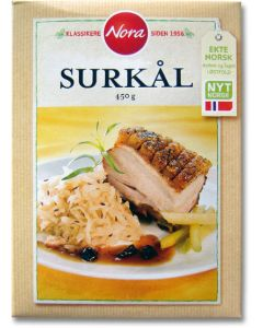 Surkål - Sauerkraut