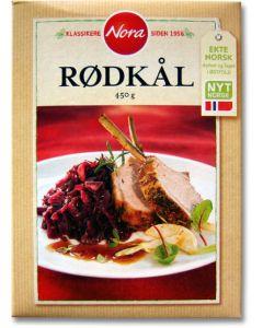 Rødkål - Red Cabbage