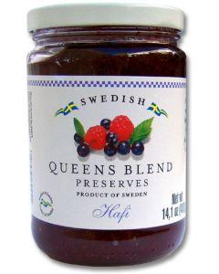 Queen's Blend Preserves