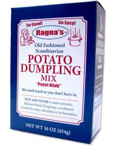 Potato Dumpling Mix