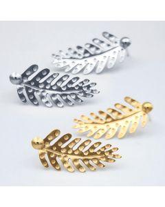 Dottir Ferna Mini Post Earrings