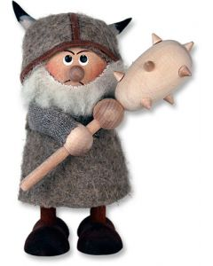 Fierce Viking Papa