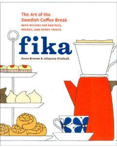 Fika - The Art of the Swedish Coffee Break