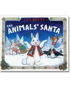 Animals' Santa
