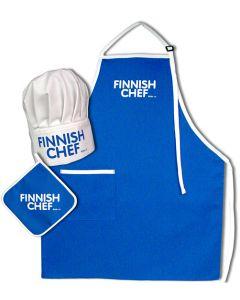 Finnish Chef Accessories