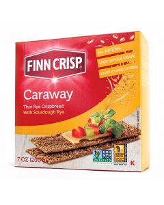 Finn Crisp Caraway