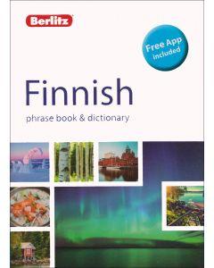 Finnish Phrase Book & Dictionary