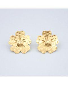 Dottir Flora Mini Post Earrings