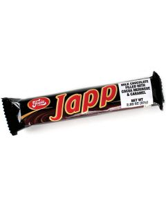 Japp Chocolate Bar