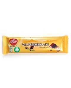 Freia Milk Chocolate Bars