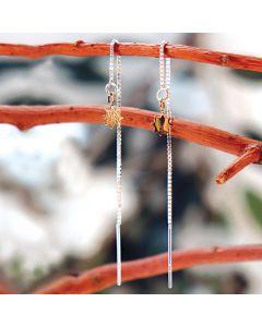Frida Ear Threads