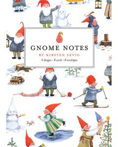 Gnome Notes