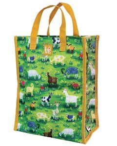Goats Design Love Sack