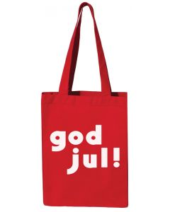 God Jul Tote