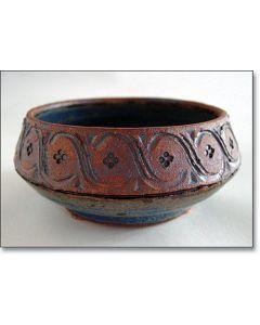 Tokheim Stoneware Bowls