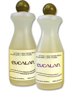 Eucalan No Rinse Wash 16.9oz