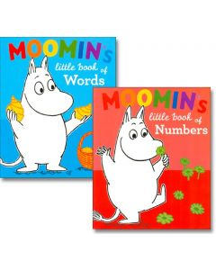 Moomin Board Books