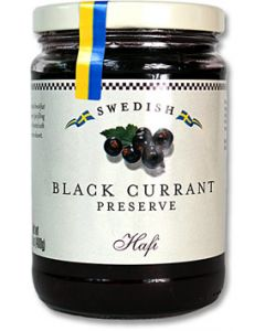 Hafi Black Currant Preserves