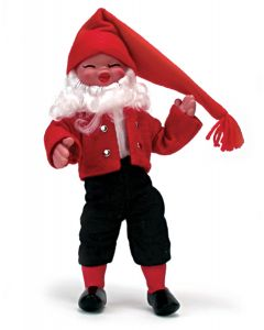 Hasle Nisse Boy in Red