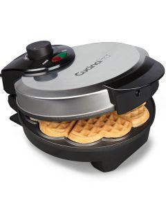 Heart Waffle Iron