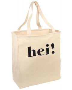 Hei! Tote (Norwegian)