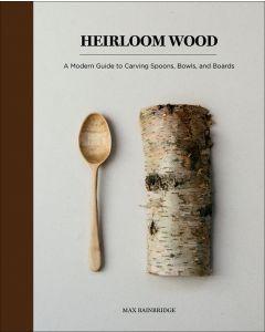 Heirloom Wood