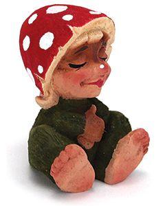Henning Mushroom Tusse