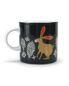 Hill and Dale Rabbit Mug