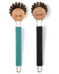 Nature Dish Brushes - Horsehair