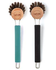 Nature Dish Brushes - Horsehair
