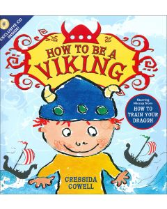 How to Be a Viking, with CD