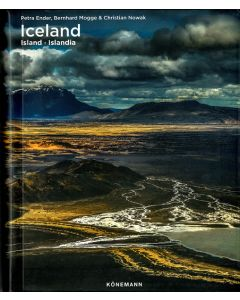 ICELAND Paperback